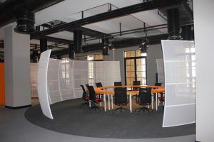 Kompleks handlowo – biurowy na Bielanach